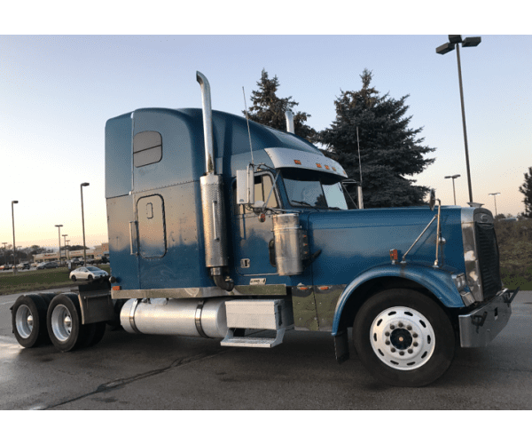 2001 Freightliner FLD132 in IL