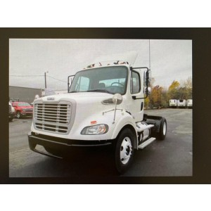 2013 Freightliner M2 Day Cab in PA