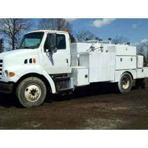 1999 Sterling L8501 Fuel Truck