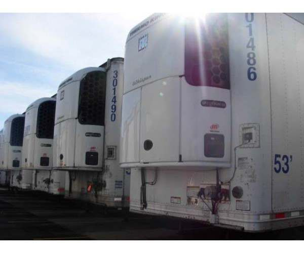 2009 Great Dane Reefers 3