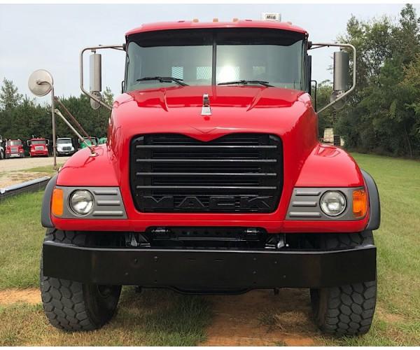2005 Mack CV713 Flatbed Truck in AL