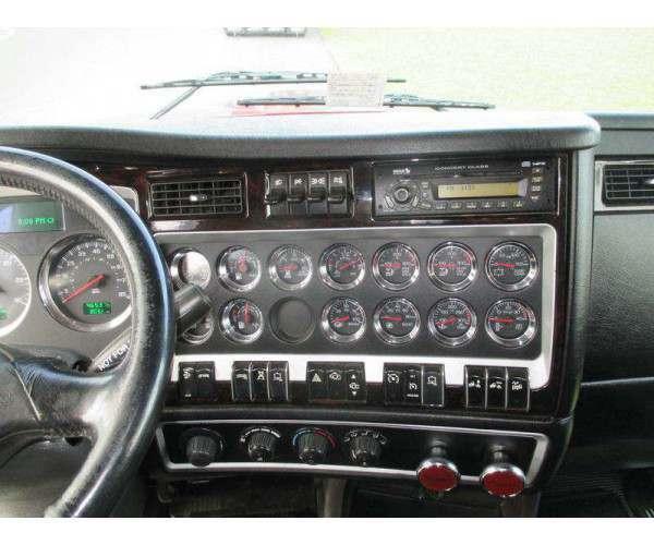 2012 Kenworth T660 11