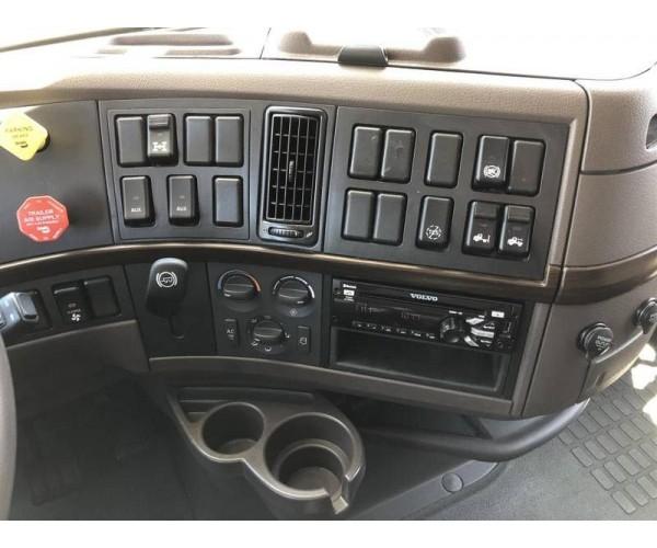 2018 Volvo VNL 670
