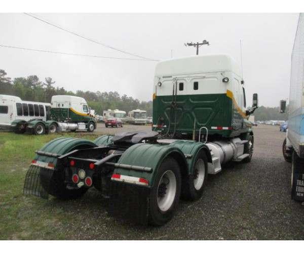2012 Freightliner Cascadia Louisiana