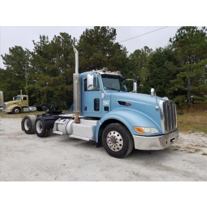 2012 Peterbilt 386 Day Cab in GA