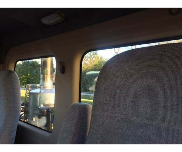 2011 Freightliner Cascadia Day Cab 5