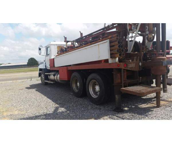 1998 Saderson 36R Cyclone Water Well Rig on Mack CH613 truck for sale in Texas, wholesale