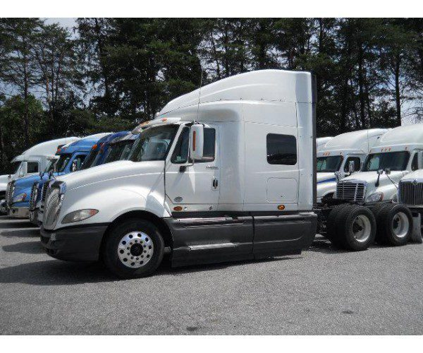 2009 International  Prostar with ISX in North Carolina