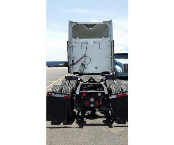 2010 Freightliner Columbia, MBE, NCL Truck Sales, buy used trucks in Texas