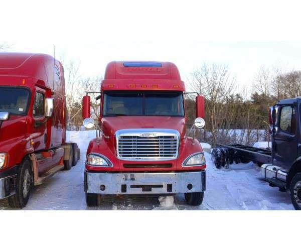 2008 Freightliner Columbia 5