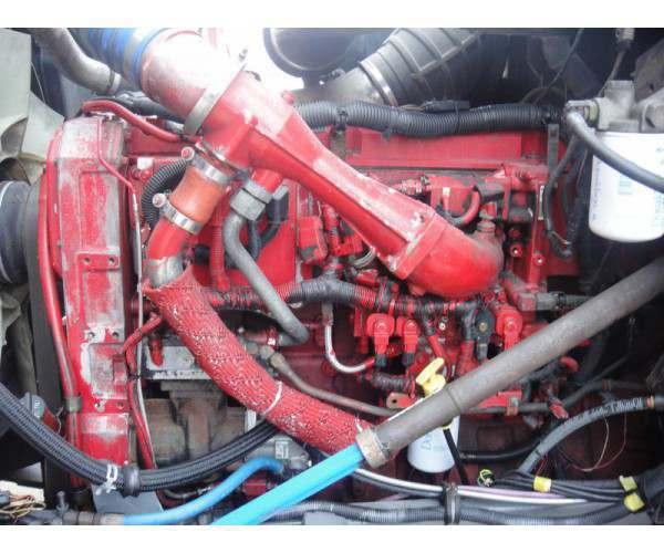2007 International 9900i 6