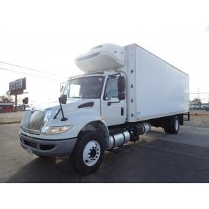 2015 International 4300 Reefer Truck in TN