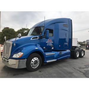 2014 Kenworth T680 in IL