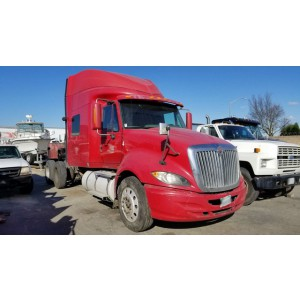 2009 International Prostar in CA