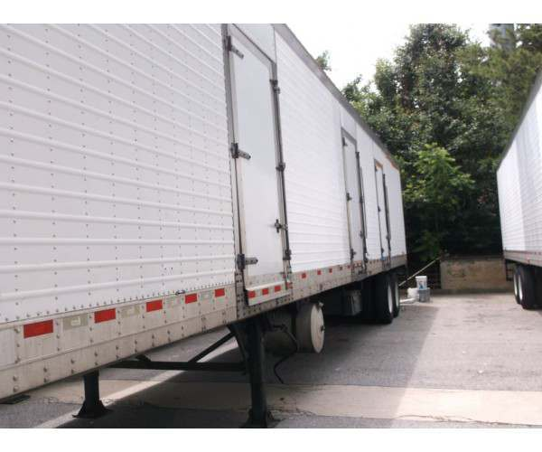 2006 Kidron Reefer Trailer3