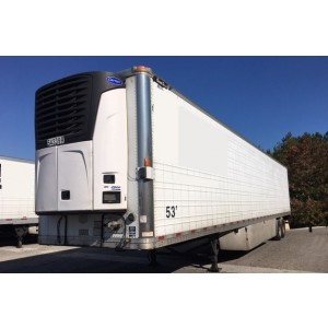 2013 Great Dane Reefer Trailer in GA