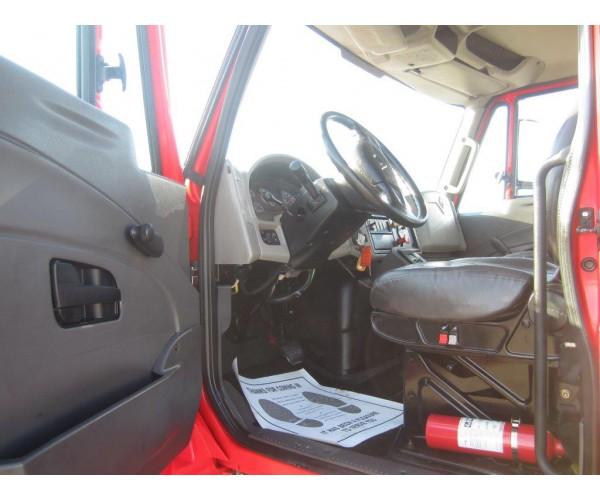 2012 International 4400 Day Cab in OK