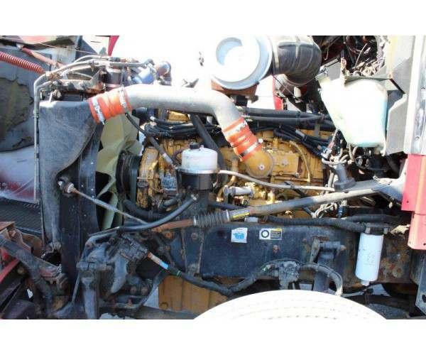 2006 Kenworth T600 6