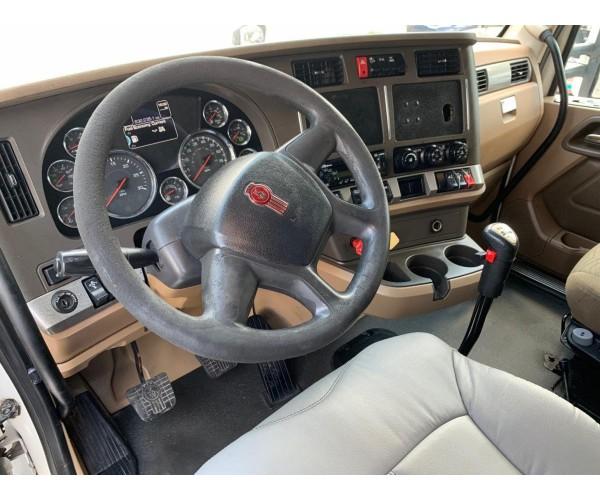 2014 Kenworth T680 in GA