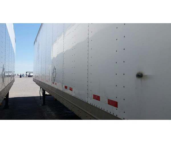 2006 Great Dane Dry Van Trailer 5