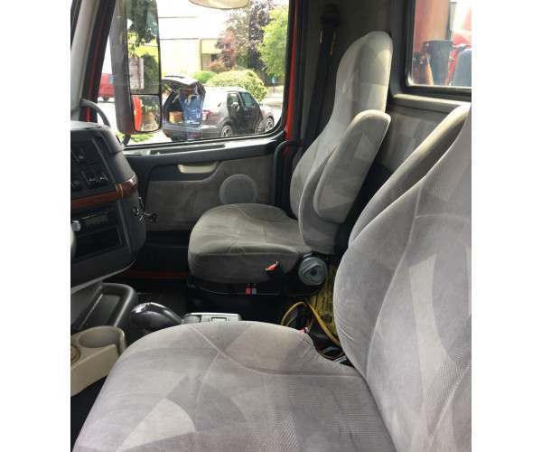 2009 Volvo VNM Day Cab in MA
