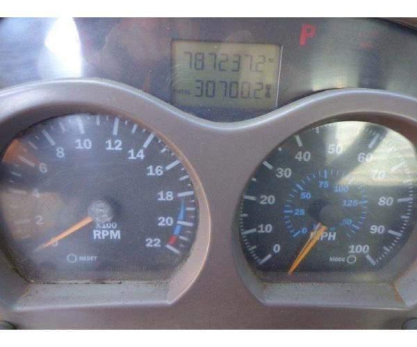 2001 Mack CH613 Daycab  5