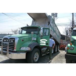 2008 Mack GU813 Dump Truck in DE