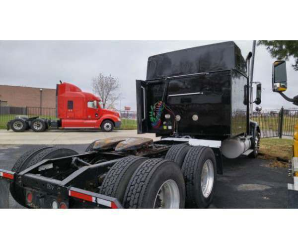 2007 International 9400i with Cummins ISX, wholesale, ncl truck sales