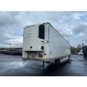 2014 Great Dane Reefer Trailer