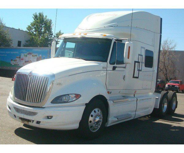 2009 International Prostar Sleeper, Cummins ISX @ 435 HP, NCL Truck Sales, buy used International Prostar in Colorado