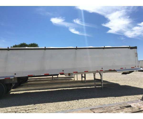 2007 Eaglerock End Dump Trailer in MO