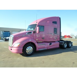2014 Kenworth T680 in SD