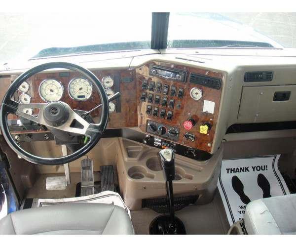 2007 International 9900i 10