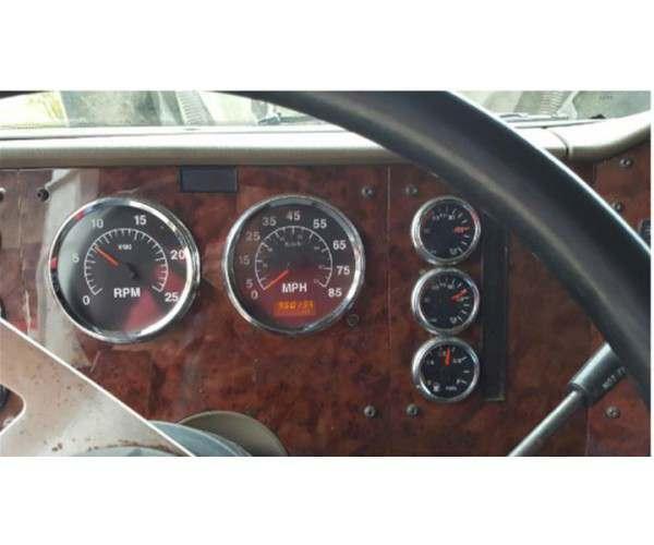 2005 International 9400 with Cummins cheap