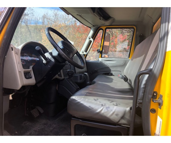 2014 International 4300 Box Truck in PA