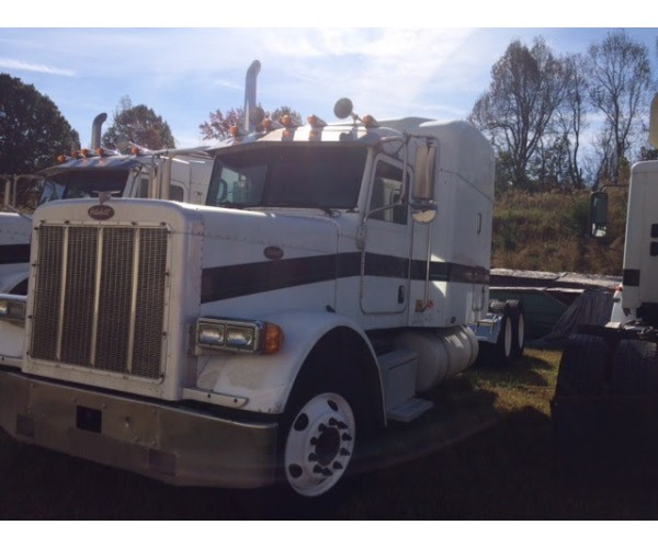 2006 Peterbilt 379 in NC