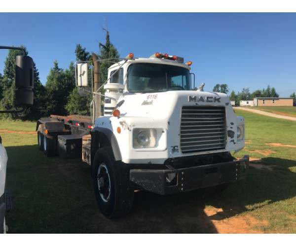 1994 Mack Roll-Off Garbage Truck in AL