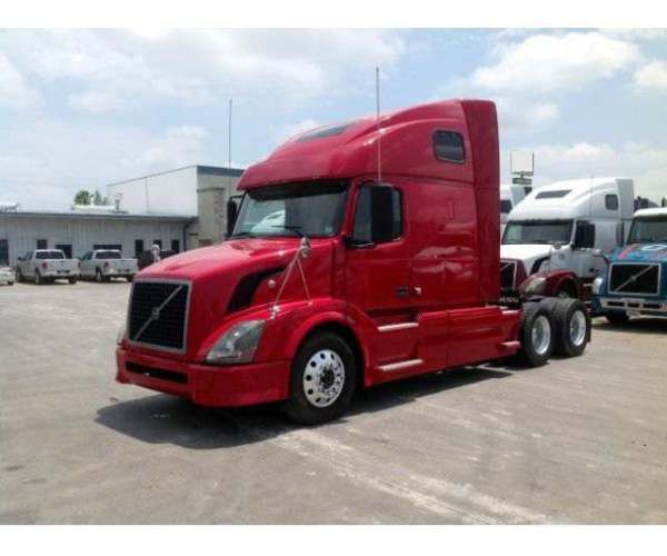 2008 Volvo VNL 670 with Cummins engine, wholesale price, NCL Truck Sales