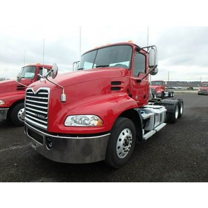 2016 Mack CXU613 Day Cab in MO
