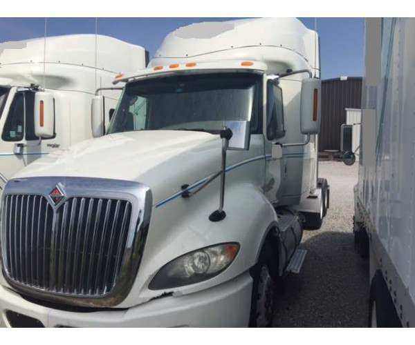 2010 International Prostar with ISX in Indiana