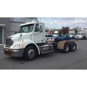 Freightliner Columbia Day Cab in DE