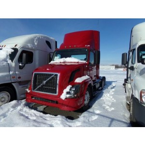 2014 Volvo VNL 300 Day Cab
