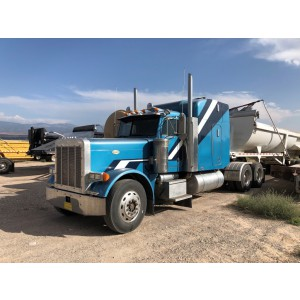 1996 Peterbilt 379 in NM