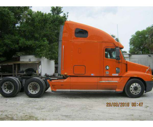 2009 Freightliner Century with Detroit DD15 in Florida, wholesale, NCL Truck Sales
