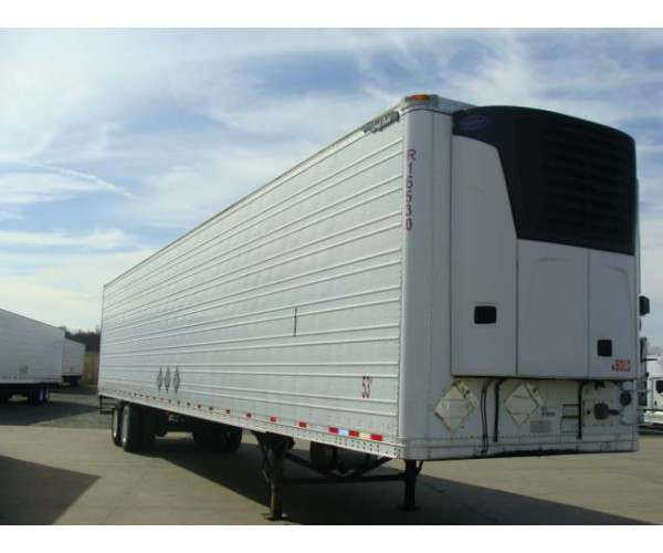 2010 Great Dane Reefer Trailer 1