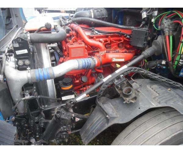2012 Volvo VNL 6302