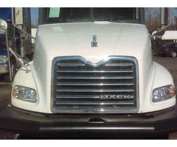 2009 Mack CXU613 1