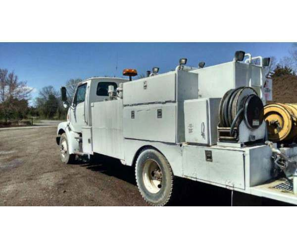 1999 Sterling L8501 Fuel Truck with CAT engine in Virginia, wholesale, NCL Truck Sales