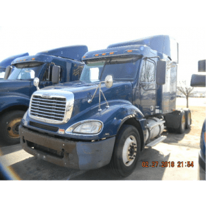2010 Freightliner Columbia in MA