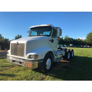 2005 International 9200i Day Cab in AL